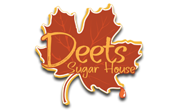 Deets' Sugar House Logo